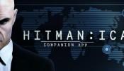 Hitman ICA App