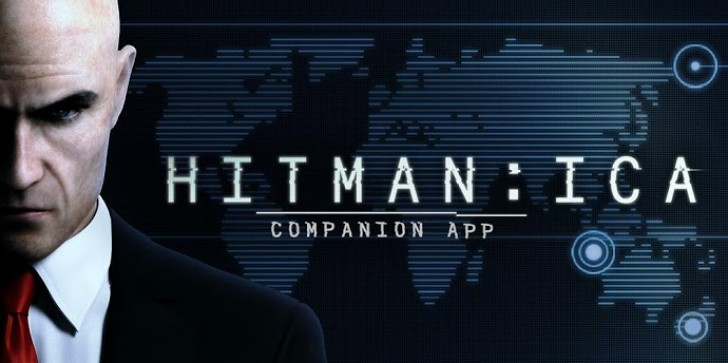 'Hitman: Absolution' Companion App Comes Four Months Too Late [TRAILER]