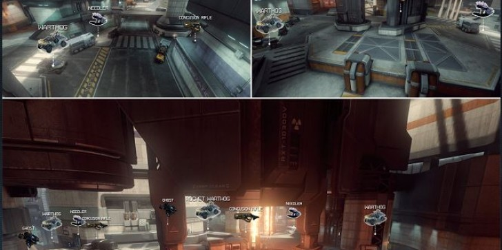 'Halo 4' Castle Map Pack Arriving April 8: Everything You Need To Know