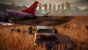 State of Decay Airplane