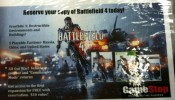 Battlefield 4 Comamnder leak