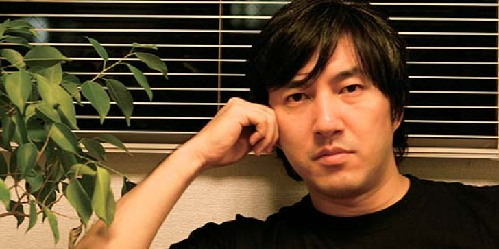 What's Up With Suda 51 And All The Sex In His Games?