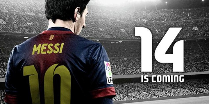 'FIFA 14' Details Revealed: Pure Shot, Protect The Ball And More