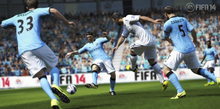 'FIFA 14' Petition Seeks Inclusion Of Female Players