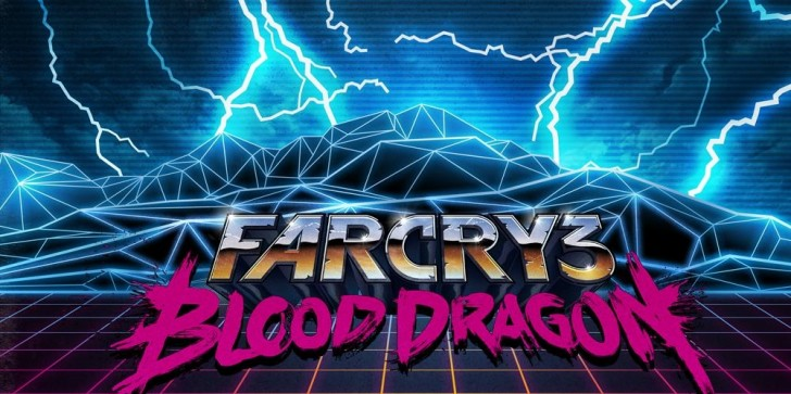 Far Cry 3 Map Editor Updated With Blood Dragon Items