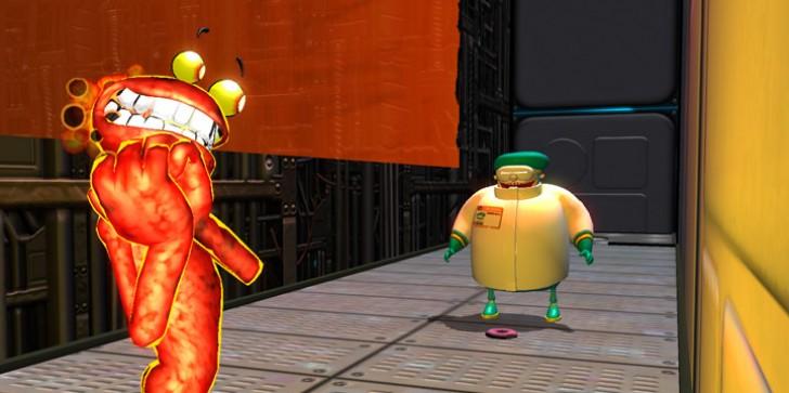 Imagining A Microsoft Xbox 'Super Smash Bros.' Clone For The Next Generation