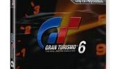 Gran Turismo 6 Leaked Box Art