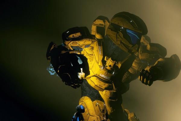 Halo 4 matchmaking uppdatering