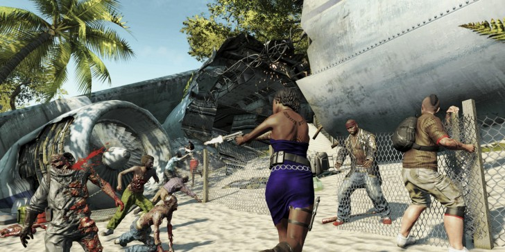 How To Duplicate Weapons And Bring In The Cash For 'Dead Island: Riptide' [CHEATS]