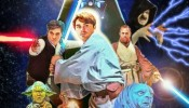 Star Wars Ep. VII: Return of the Empire