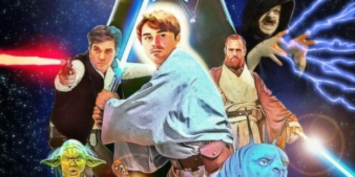Disney's Influence On Star Wars Is Starting To Show [PARODY]