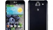 LG Optimus G Pro Leaked Image