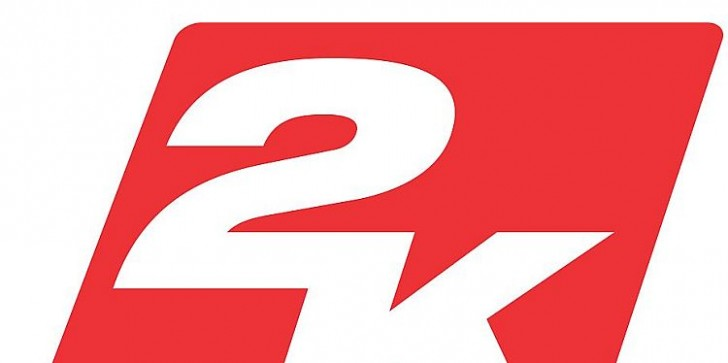 2K Games Passing On A Booth At E3