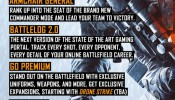 Battlefield 4 Promotional Poster