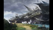 Final Fantasy 14: A Realm Reborn Concept Art