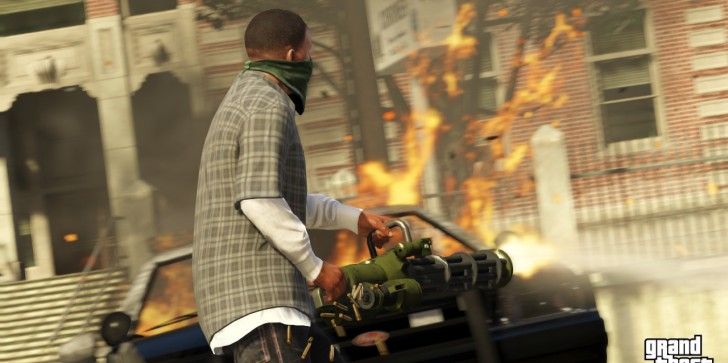 Former Grand Theft Auto Producer Felt Uncomfortable Telling People He Worked On Controversial Games [REGRETS]
