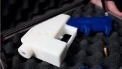 3D-printed handgun