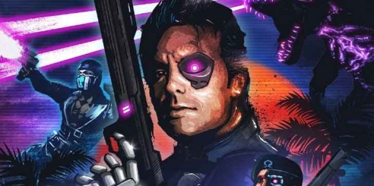 Far Cry 3: Blood Dragon [REVIEW]