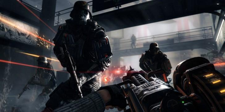 Bethesda's New Game Is Wolfenstein: The New Order; We've Got The Details [TRAILER]