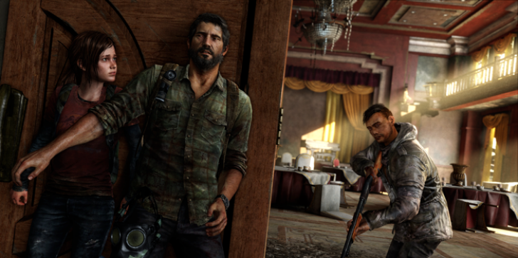 The Last Of Us Gets A Second US TV Spot [TRAILER]