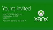 Xbox E3 Briefing
