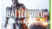 Battlefield 4 survey box art