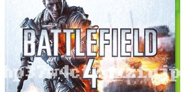 Battlefield 4 Multiplayer Details Point At Weapon Paint, Naval Battles And More