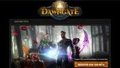 Dawngate Homepage