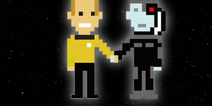 Star Trek Dating Websites Help Trekkies Find Love