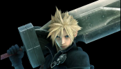 Cloud Buster Sword