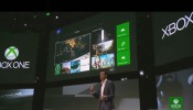 Crackdown leak at Xbox One reveal event