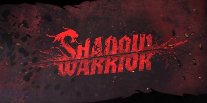 Shadow Warrior Reboot Coming To Next-Gen Consoles And PC