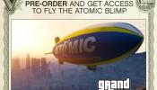 GTA 5 Pre-order bonus