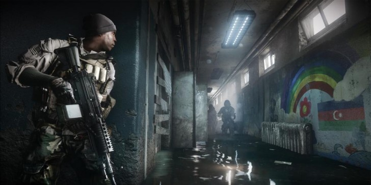 Battlefield 4's Mantle Update for PC Ready to Go, DICE Talks Upcoming Weapon Update