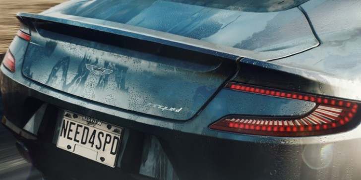 Review Round Up - Need for Speed: Rivals