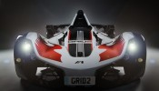 GRID 2 special edition BAC Mono