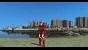 Ironman GTA 4 mod