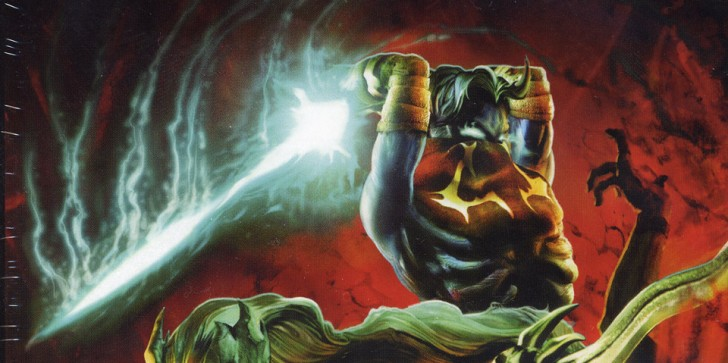 Is There A New Legacy of Kain In The Works?