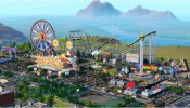 SimCity Amusement Park DLC