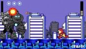 Iron Man Mega Man