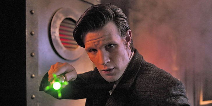 Doctor Who's Matt Smith set to leave the series by the end of the year