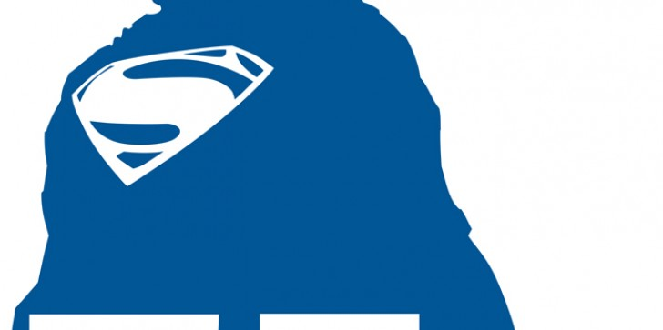 DC reveals 75th anniversary Superman logo, New plans for Man of Steel