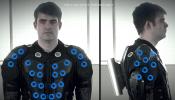 ARAIG Exoskeleton suit