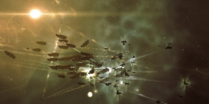 EVE Online and Dust 514 servers recover from DDoS attack
