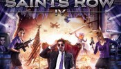 Saints Row IV (or Saints Row 4) Box Art