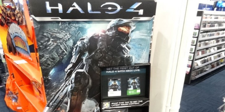 343 Industries seeking designers for 'revolutionary multiplayer experiences' to next Halo