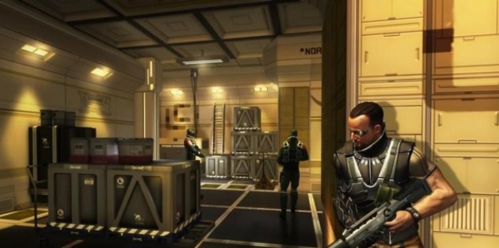 UPDATE - Deus Ex: The Fall + jailbroken iOS devices = SOL gamers