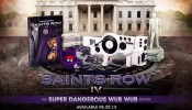 Saints Row IV pre-orders