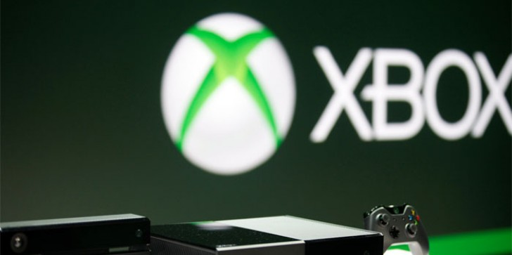 What Microsoft almost called the Xbox One