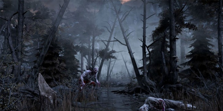 Hellraid E3 2013 trailer out - What you should know